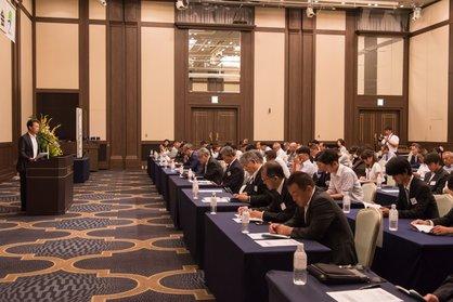 令和元年度安全衛生協力会総会